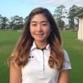 Naomi Ko wins 2014 British Columbia Golf Junior Girls' Championship