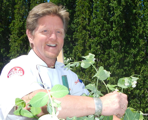 Distinguished Chef joins Okanagan College's Culinary Arts