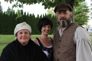 Fiddler on the Roof @ Kelowna Actors Studio | Kelowna | British Columbia | Canada