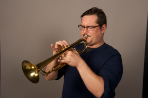 Experimental Trumpet Player Brings Radical Sounds to the Okanagan @  Alternator Centre for Contemporary Art | Kelowna | British Columbia | Canada