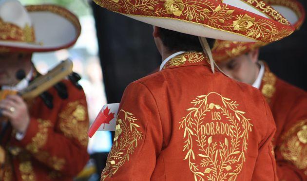 Kelowna Theatre hosts Mexican Fiesta with Los Dorados