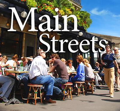 Main Streets of the Okanagan: October Preview