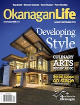Aug-Sept 2014 – Okanagan Life