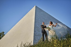 Okanagan wedding, photo by Abby Photography