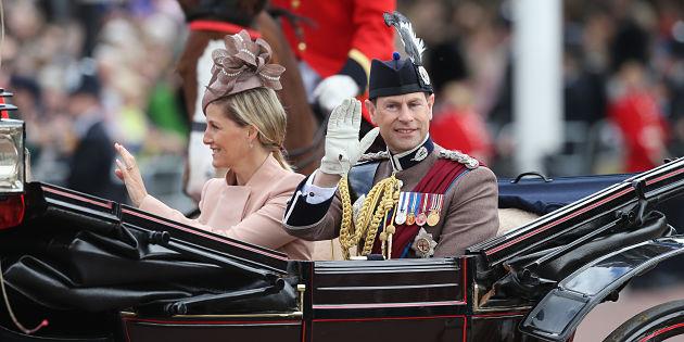 Prince Edward to visit Kelowna