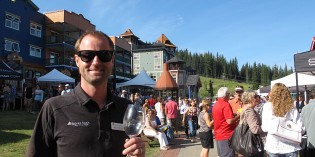 Research unveils what motivates wine lovers to visit the Okanagan