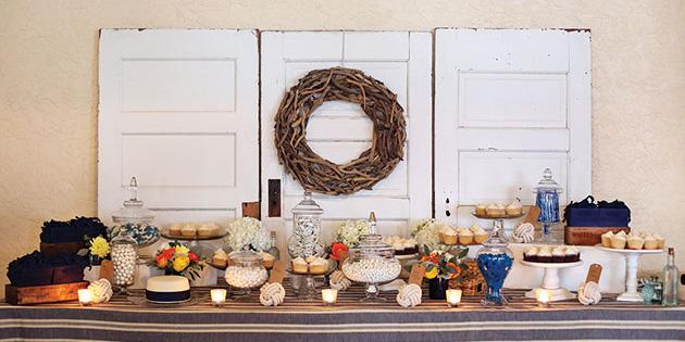Okanagan Favours for your Okanagan Wedding