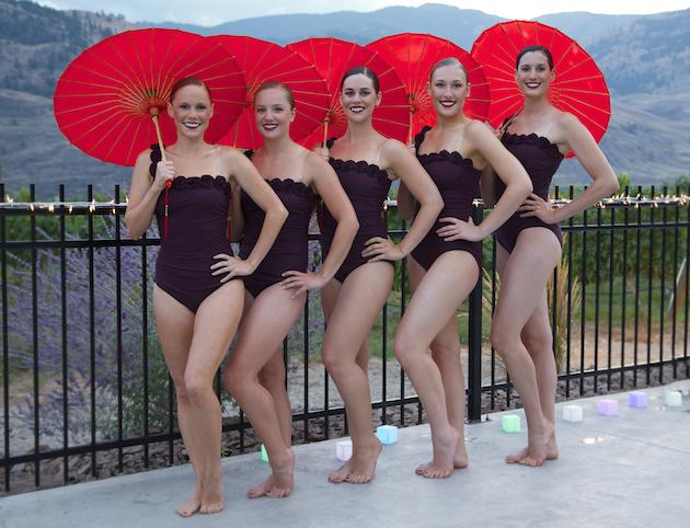 black-hills-winery-water-ballet-aqualillies