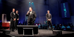 Heart of Gold Gala raises $1M for the Interior Heart & Surgical Centre