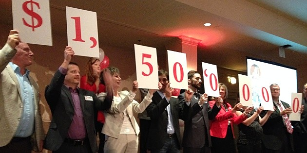 $1.5 million goal set for United Way Campaign