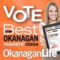 Best Of Okanagan