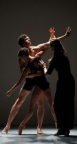 In Person: Simone Orlando, crafting a new role with Ballet Kelowna