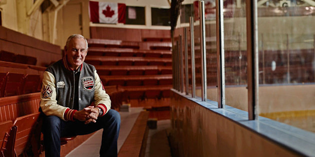 Ron Maclean: Rogers Hometown Hockey Tour To Visit Kelowna