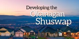 Developing the Okanagan Shuswap