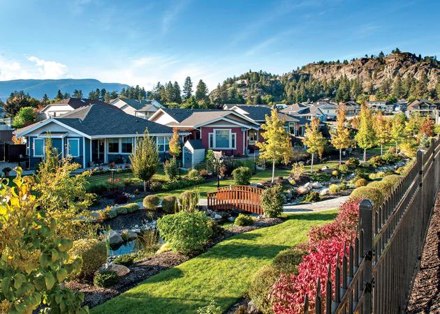 Economic leader: BC won't see housing market slowdown