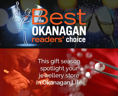 Best of the Okanagan: Nov/Dec Preview