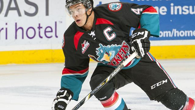 Kelowna Rockets move to number 2 in Canada