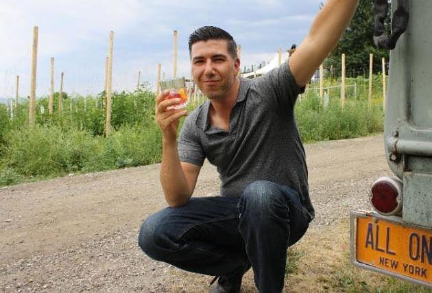 summerhill-winery-spirits-bartender-gerry-jobe