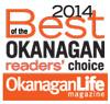 Best of the Okanagan logo