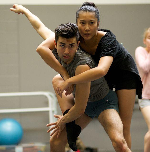 Mark-Dennis-Julie-Pham-ballet-kelowna