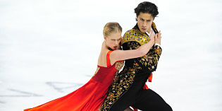 Kelowna welcomes Skate Canada International