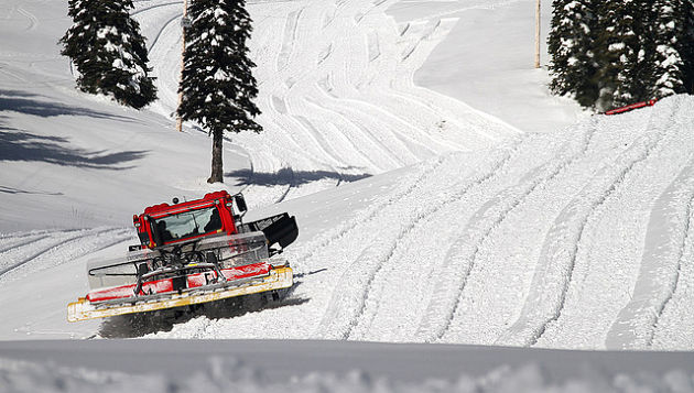 Silver Star Mountain Resort Opens for Season