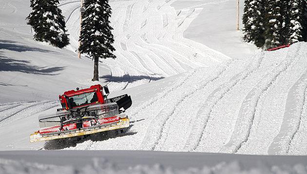 Silver Star Mountain Resort Opens for Season