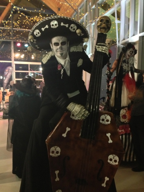 Mexico's Sugar Skull tradition celebrated in Kelowna
