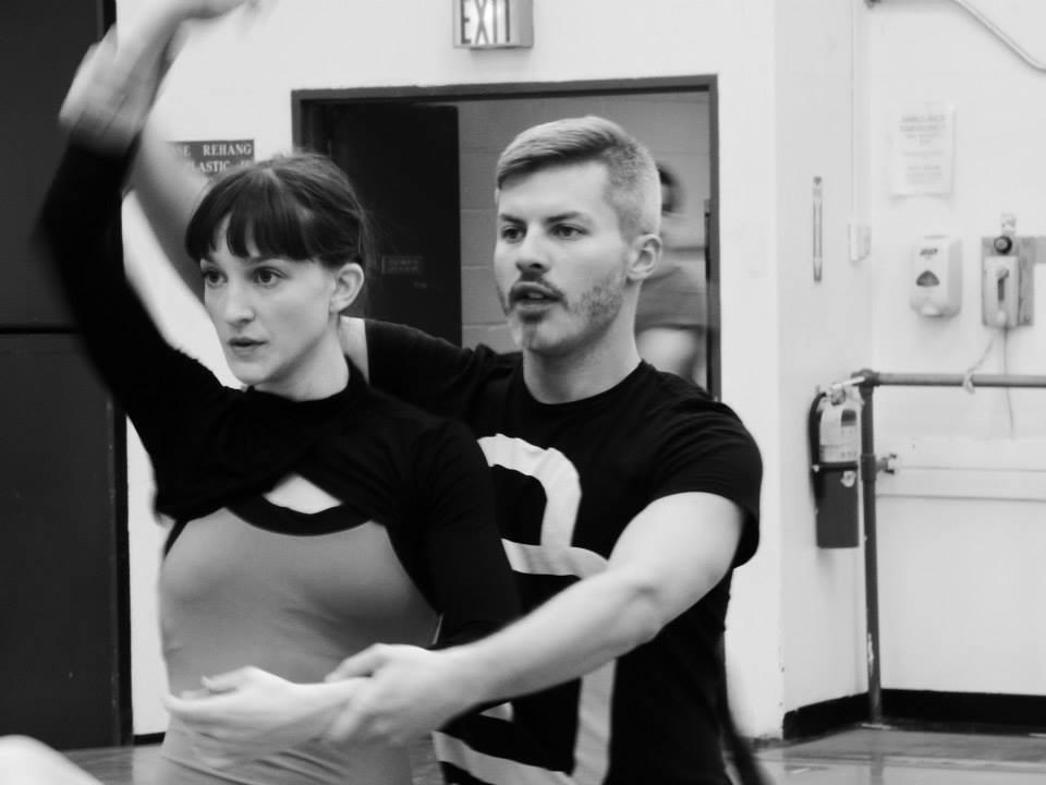 Ballet Kelowna Brings More Extraordinary Dance to Kelowna in 2015