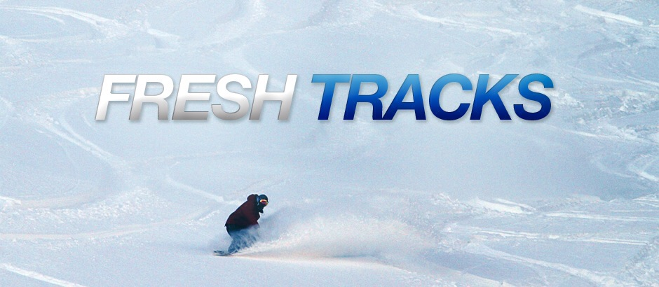 Local skiers love affair