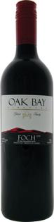 Oak-bay-foch wine review