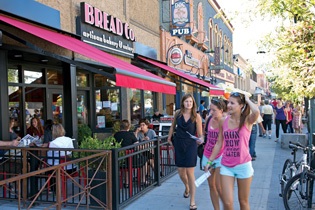 Bernard-Avenue-shops-restaurants