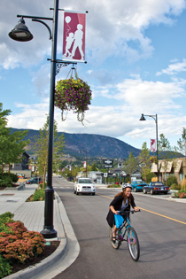 Brown-road-West-Kelowna-town-centre-transformation