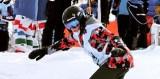 Big White hosts Para Snowboard World Cup; Calgary's Salt takes Bronze