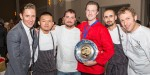 Canada's Top Chefs prepare for Culinary Championships