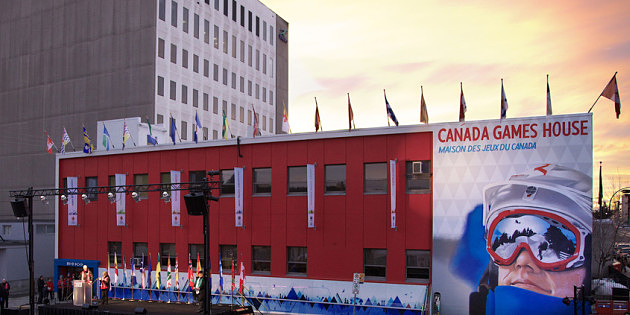 2015 Canada Winter Games set for Opening Ceremonies