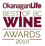 Best of BC Wine Awards- Competition Rules