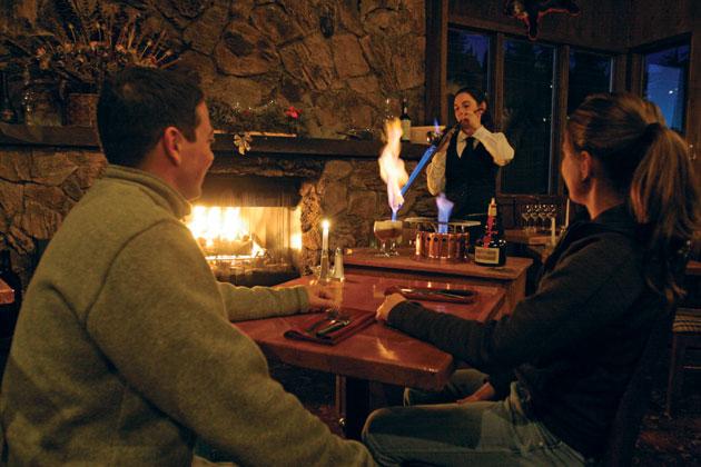 Okanagan getaways: Winter staycation