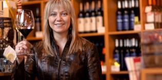 Wine judges prepare for Best of BC Wine Awards