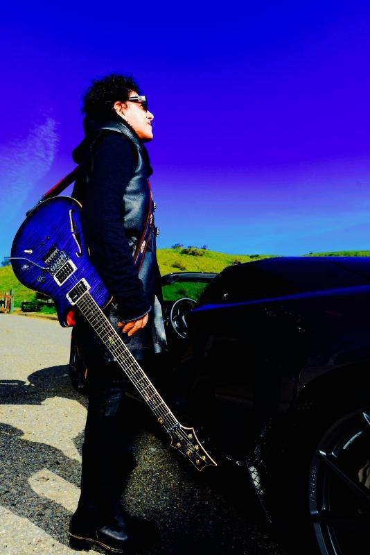 Journey to rock the Okanagan this Summer