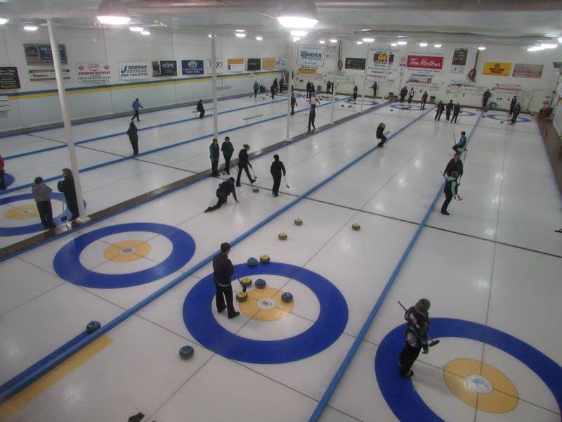 Sandra Jenkins take 2015 BC Seniors curling title