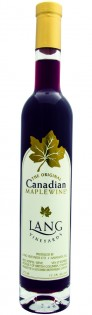 lang-canadian-maple-wine