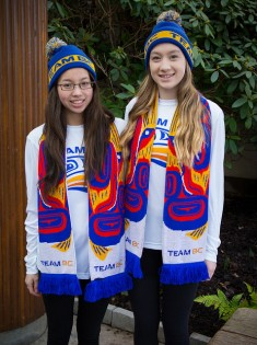 scarf-team-bc-canada-winter-games