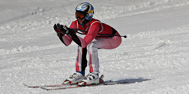 2015 Special Olympics BC Winter Games kicks off in Kamloops