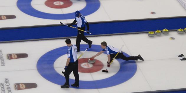 Vernon's Jim Cotter wins 6th B.C. men's curling title