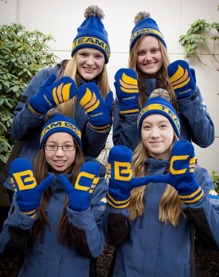 team-bc-canada-winter-games-2015