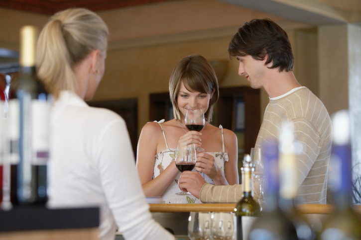 Wine consumption set for growth in Canada