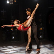 Ballet Kelowna featuring stars of New York City Ballet