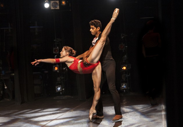 New-york-city-ballet-in-kelowna