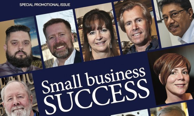 Progress 2016: Spotlight on Okanagan Business